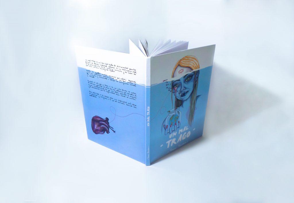 libro-un-mal-trago-sara-sanchez-ilustracion-depresion